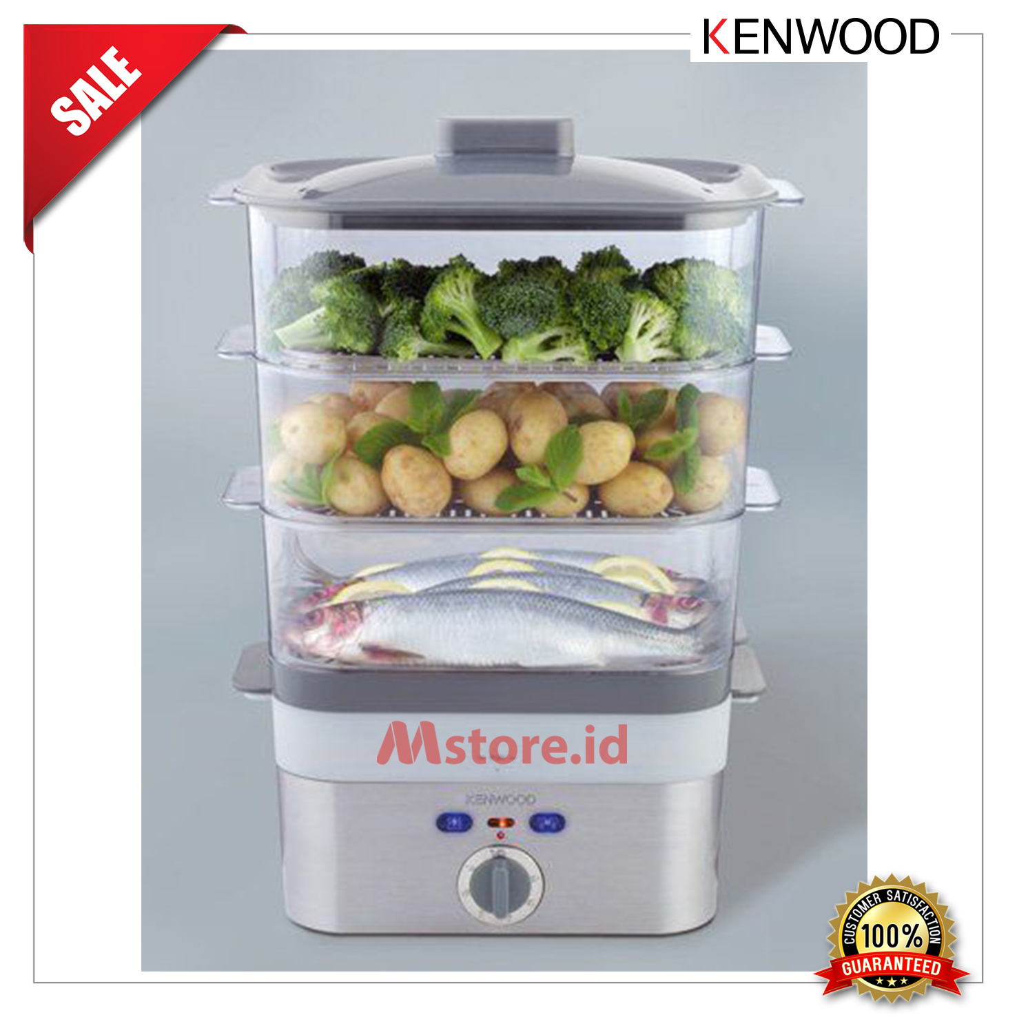 KENWOOD_FS620_FOOD STEAMER_mstore id_multimayaka_4