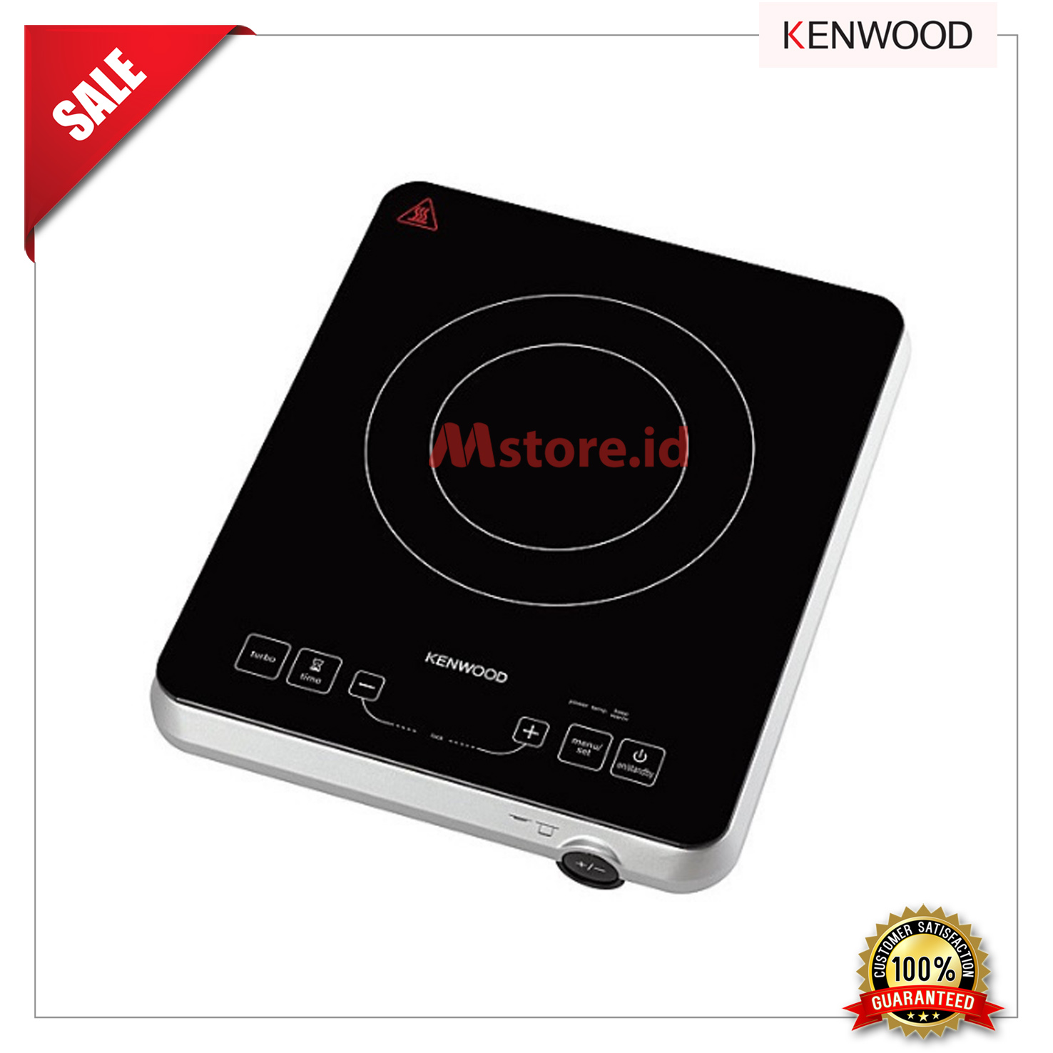 Kenwood Induction Hob IH470_kompor induksi_kenwood_m-store id_multimayaka