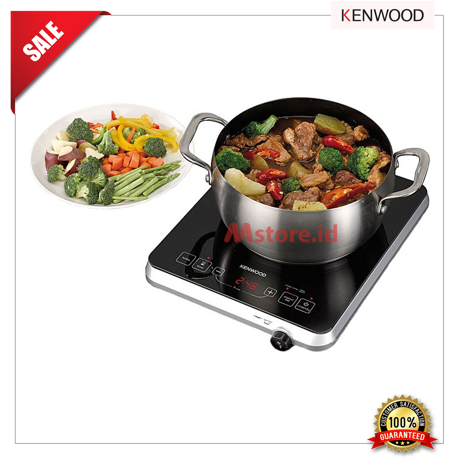 Kenwood Induction Hob IH470_kompor induksi_kenwood_m-store id_multimayaka_2