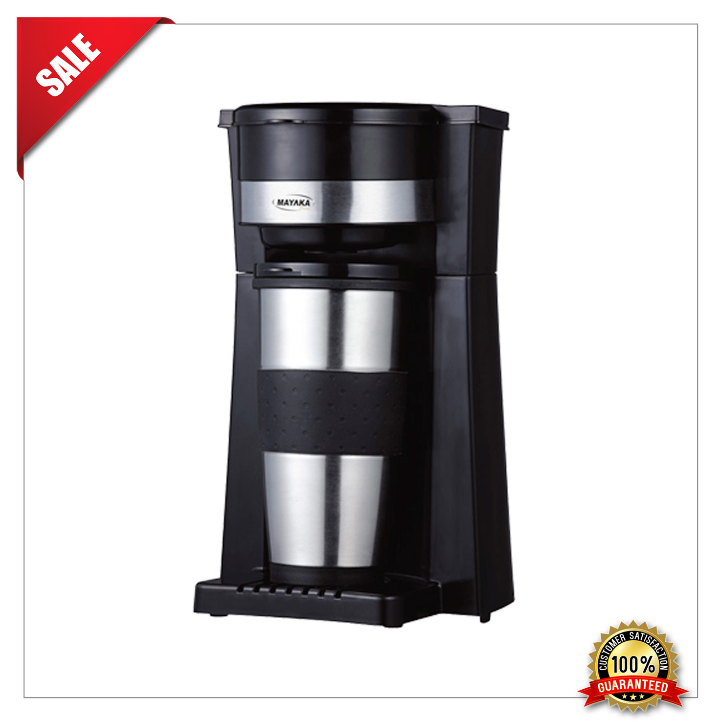 PRODUCT PROFILE 1 – CM 4011 XB COFFEE MAKER