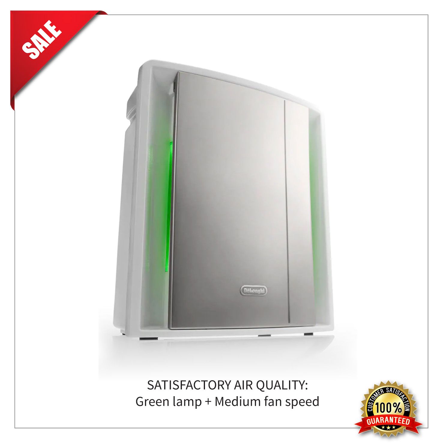 PRODUCT PROFILE 4 – AC 230 green